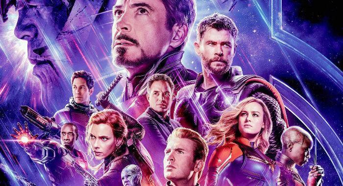 باکس آفیس 2019 سینمای جهان ، سالی که رکوردها شکست