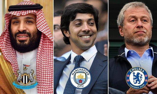 ولیعهد عربستان ثروتمندترین مالک لیگ جزیره می شود؟