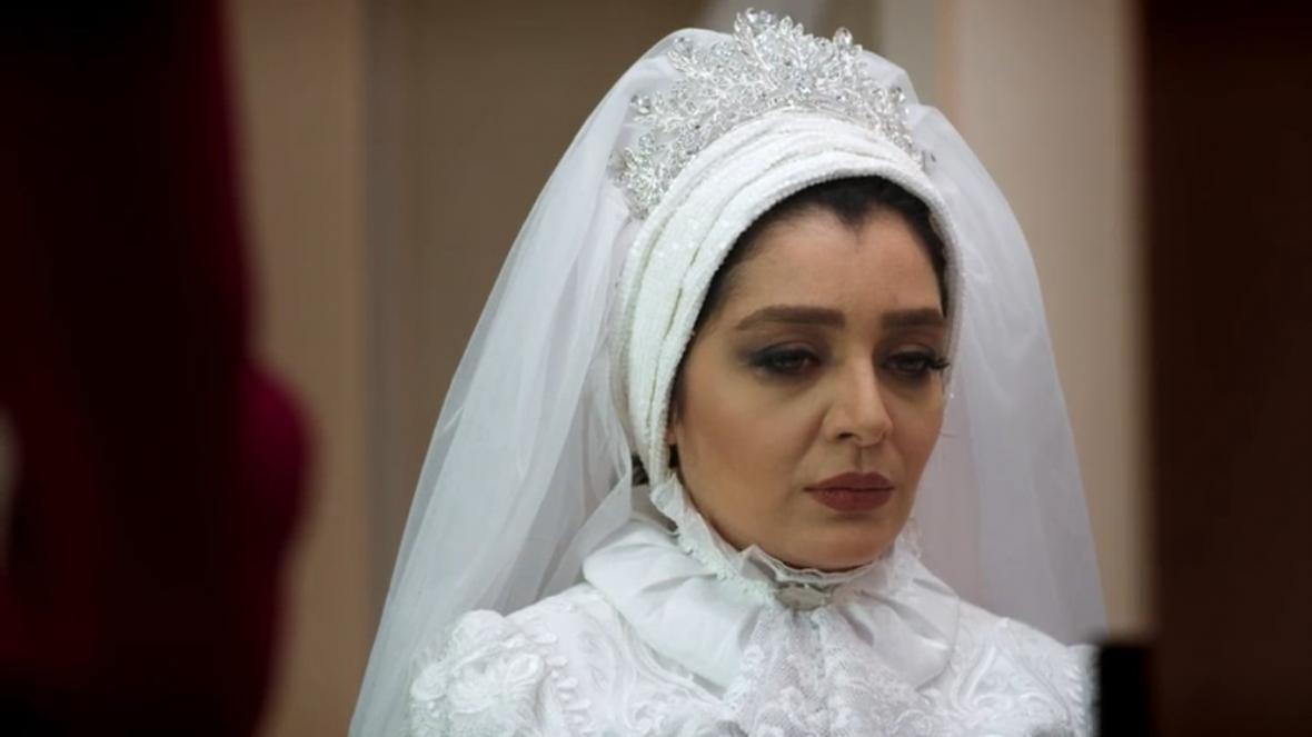 ساره بیات؛ بی تفاوت و بی احساس در سریال دل